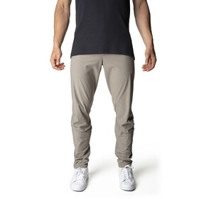 Houdini MTM Thrill Twill Pants Herre reed beige